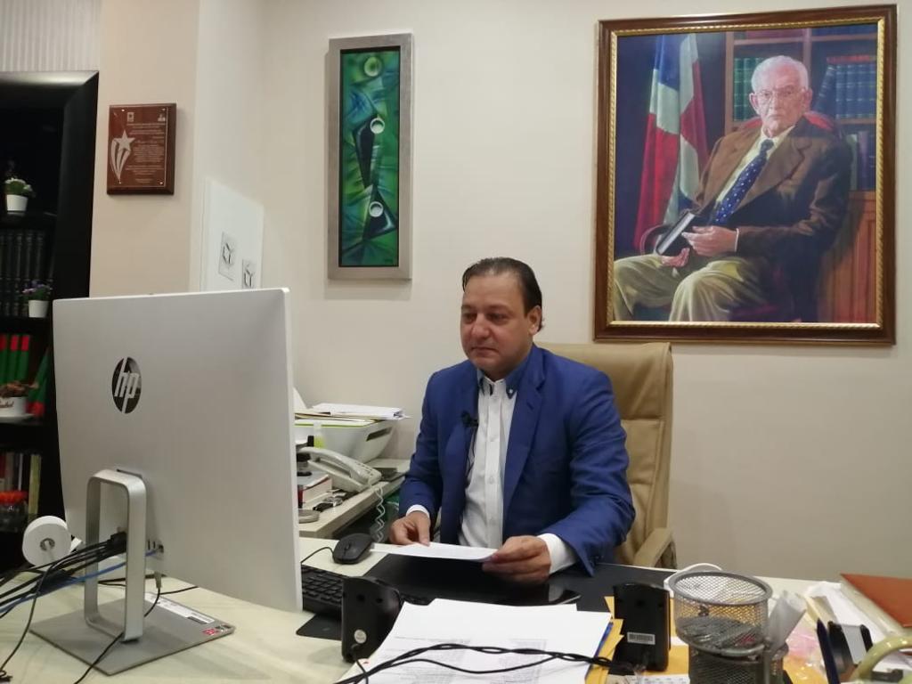 Alcalde Abel Martínez destaca fortaleza de Expo Cibao 2020 como plataforma de crecimiento de la ciudad y el país