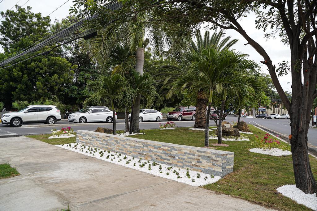 Ayuntamiento de Santiago ejecuta un amplio programa de obras en diversas comunidades