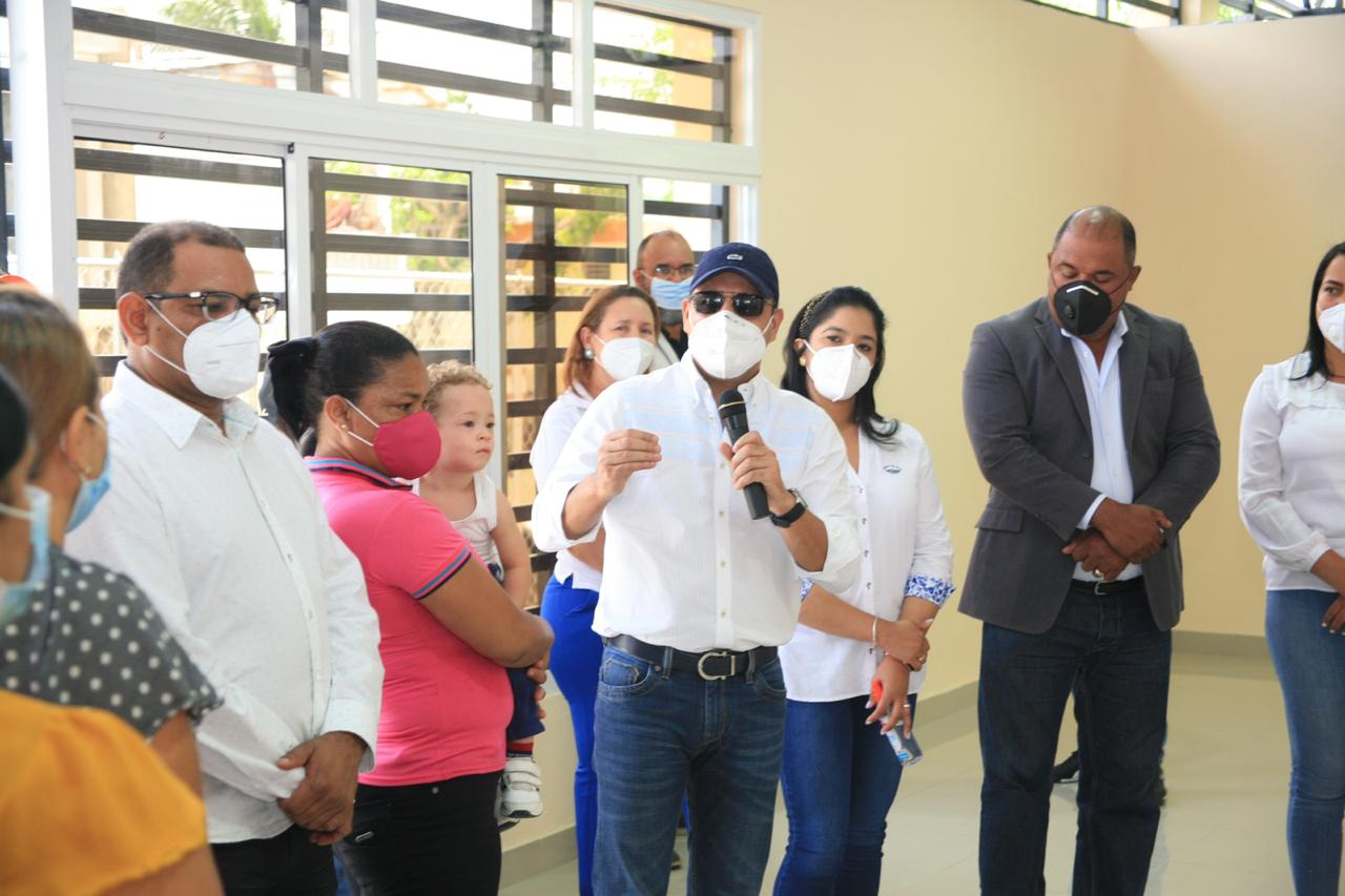En medio de la pandemia alcaldía Santiago cumple con Presupuesto Participativo 2020
