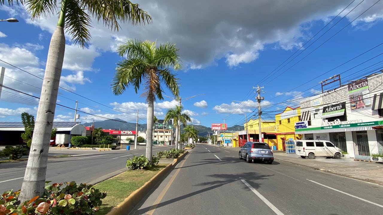 Santiago recibe presupuesto municipal en importantes obras y limpieza en todo el municipio