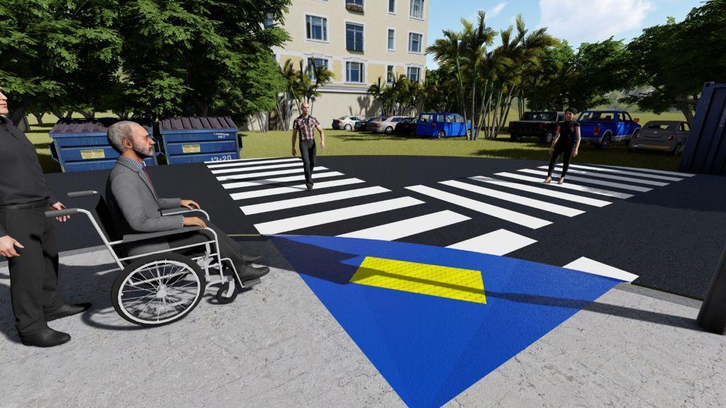 Alcaldía Santiago promueve importantes iniciativas de inclusión social