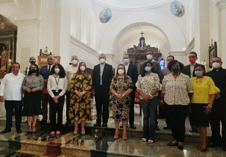 Lee más sobre el artículo Arzobispado anuncia actividades patronales Santiago Apóstol 2021 con total apoyo del ayuntamiento local