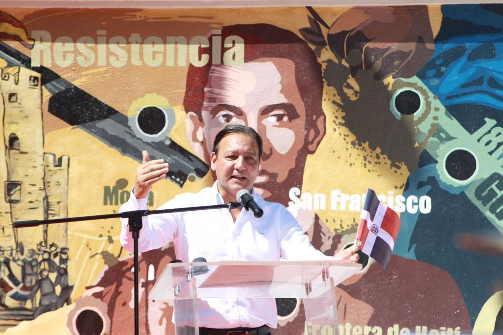 Lee más sobre el artículo Alcalde Abel Martínez advierte sobre peligrosa amenaza a nuestra soberanía e identidad ante presencia masiva ilegales